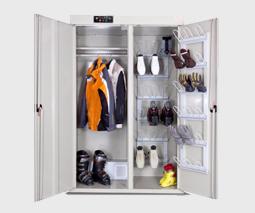 Сушильные шкафы для сушки от 4 до 9 комплектов зимней одежды (15-20 комплектов летней одежды)