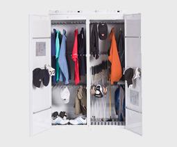 Сушильные шкафы для учреждений образования
