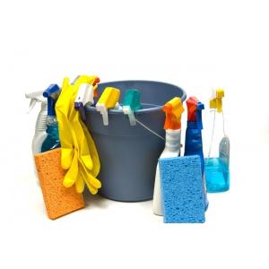 Бытовая и профессиональная химия для уборки