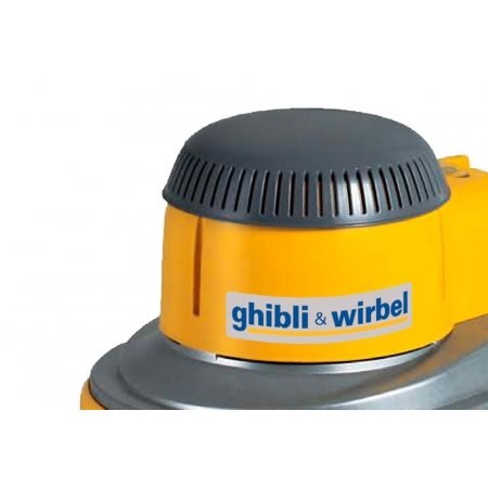 Ghibli SB 143 M22
