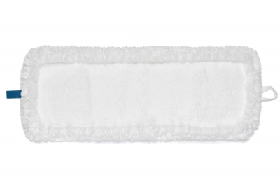 МОП микрофибра плоский с бахрамой 50см