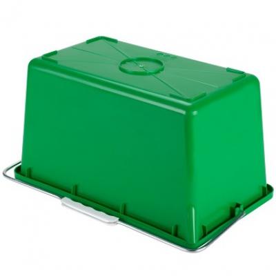 Ведро для мытья стекол QB120