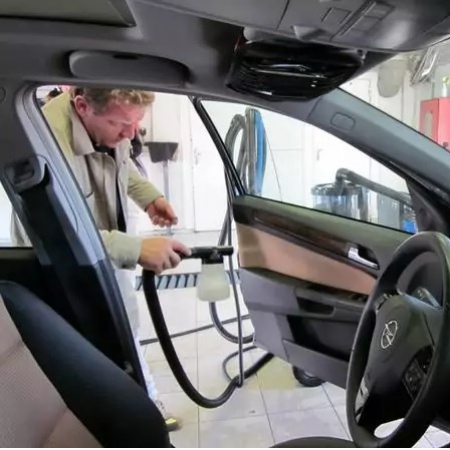 Bieffe Carwash Plus 380V