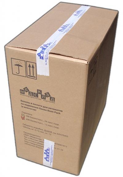 Бахилы (100 шт/уп) для TITAN 100