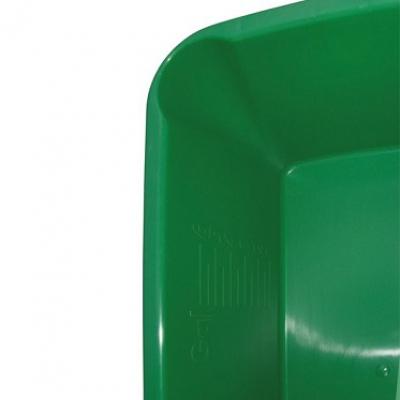 Ведро для мытья стекол QB220