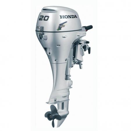 Honda BF 20 DK2 SHU