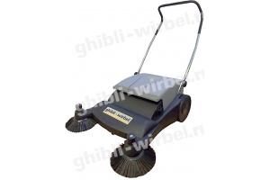 Ghibli HS M 80 - механическая подметальная машина