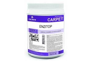 Enzitop шампунь с энзимами для чистки ковров