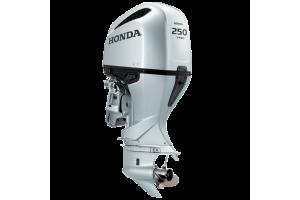 Honda BF 250 D XD