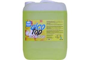 ALCO-TOP - нейтральное чистящее средство на спиртовой основе