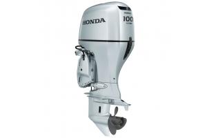 Honda BF 100 AK1 LRTU