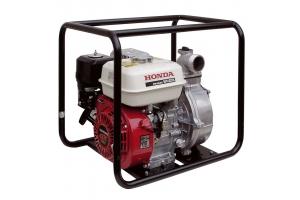 Honda WH 20 XT