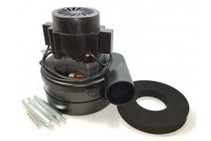Всасывающий мотор - турбина для Lavor Evo 50B, Dynamic 45B