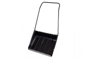 Движок для снега пластмассовый 750х560  (cкрепер)