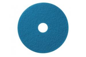 Круг размывочный синий