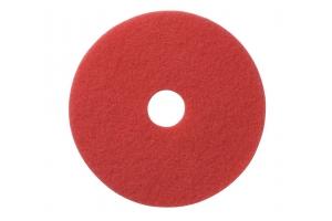 Круг размывочный красный