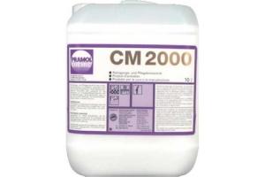 CM 2000 - уход за предметами мебели, поверхностью лакированных изделий из дерева и пластика