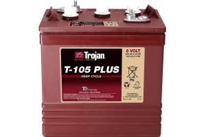 TROJAN T-105+