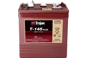 TROJAN T145+
