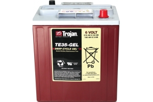 TROJAN TE35-GEL