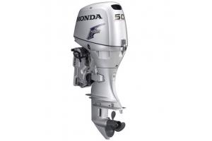 Honda BF 50 DK2 LRTU