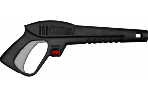 Пистолет с быстросъемным соединением