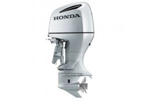 Honda BF 250 A XU