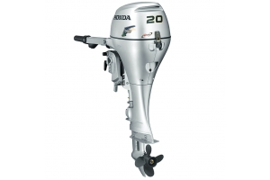 Honda BF 20 DK2 SRTU