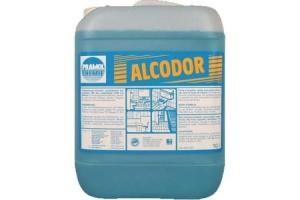 ALCODOR - очиститель с содержанием спирта и низким пенообразованием