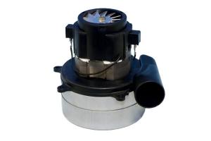 Вакуумный мотор - турбина для Fiorentini Deluxe, Ecomini, Giampy, ICM