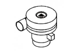 Вакуумный мотор - турбина для Fiorentini Pinky