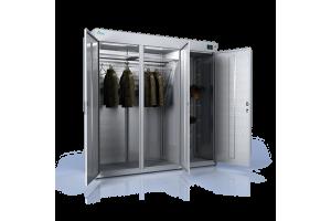Промышленный сушильный шкаф DION PRO