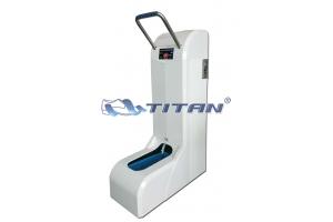 Автомат для надевания бахил TITAN 200M