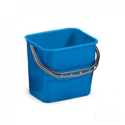 TTS Ведро 4 л синее